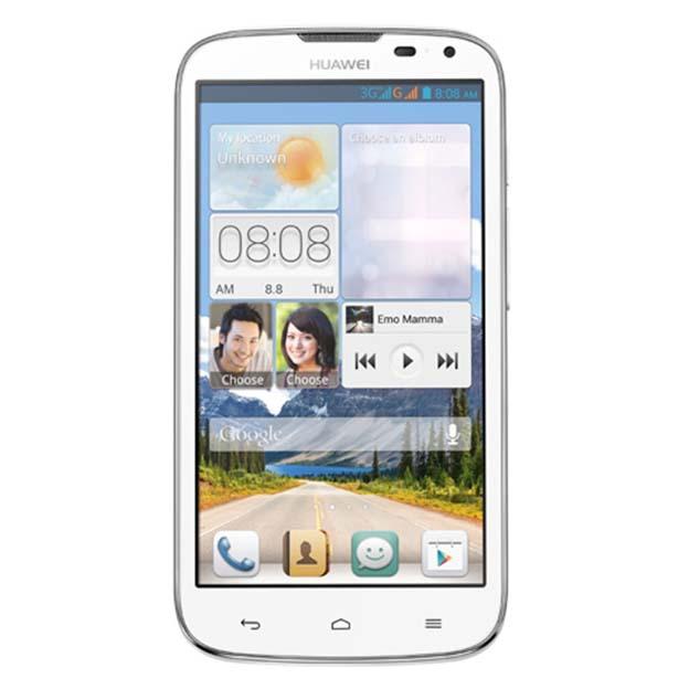 Huawei : حذف پترن و رمز بدون حذف اطلاعات G610-U20