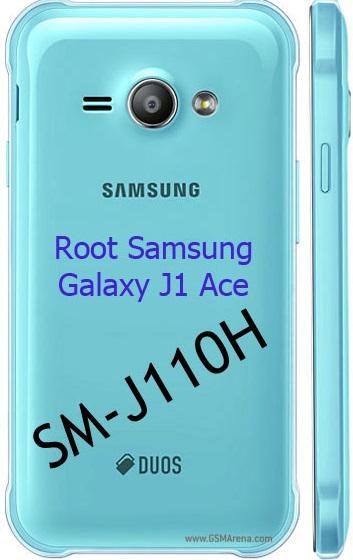 Samsung : روت آسان J111F (رایگان)