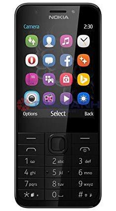Nokia : دانلود فایل فلش فارسی نوکیا 230 (rm-1172)