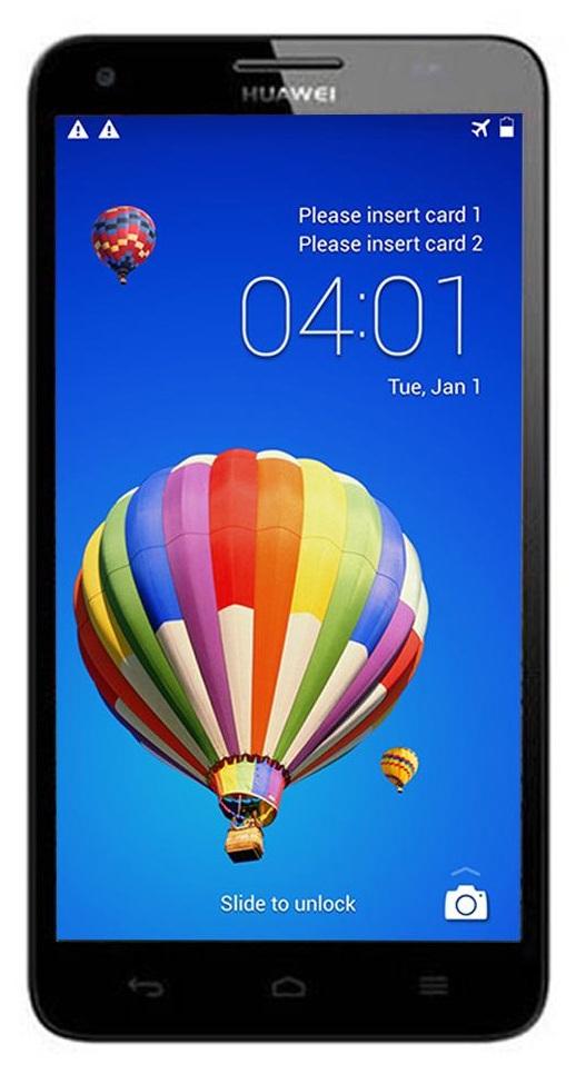 Huawei : دانلود فایل فلش G750-T01 (رایگان)