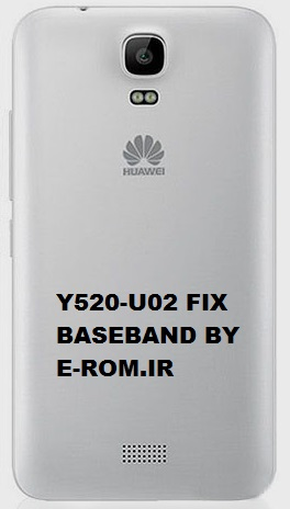 Huawei : حل مشکل سریال Y560-U02 SPD